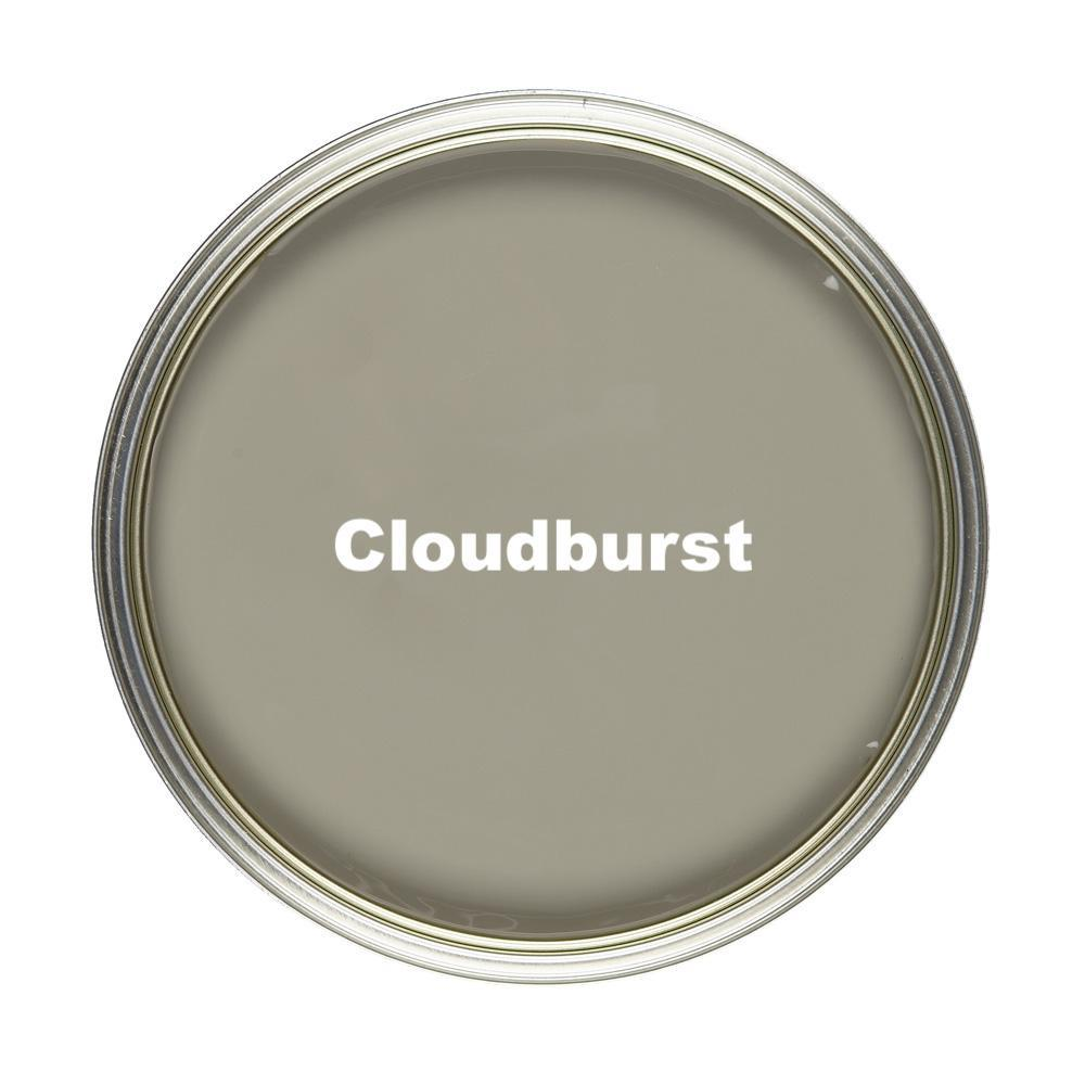 Cloudburst - Matt Emulsion