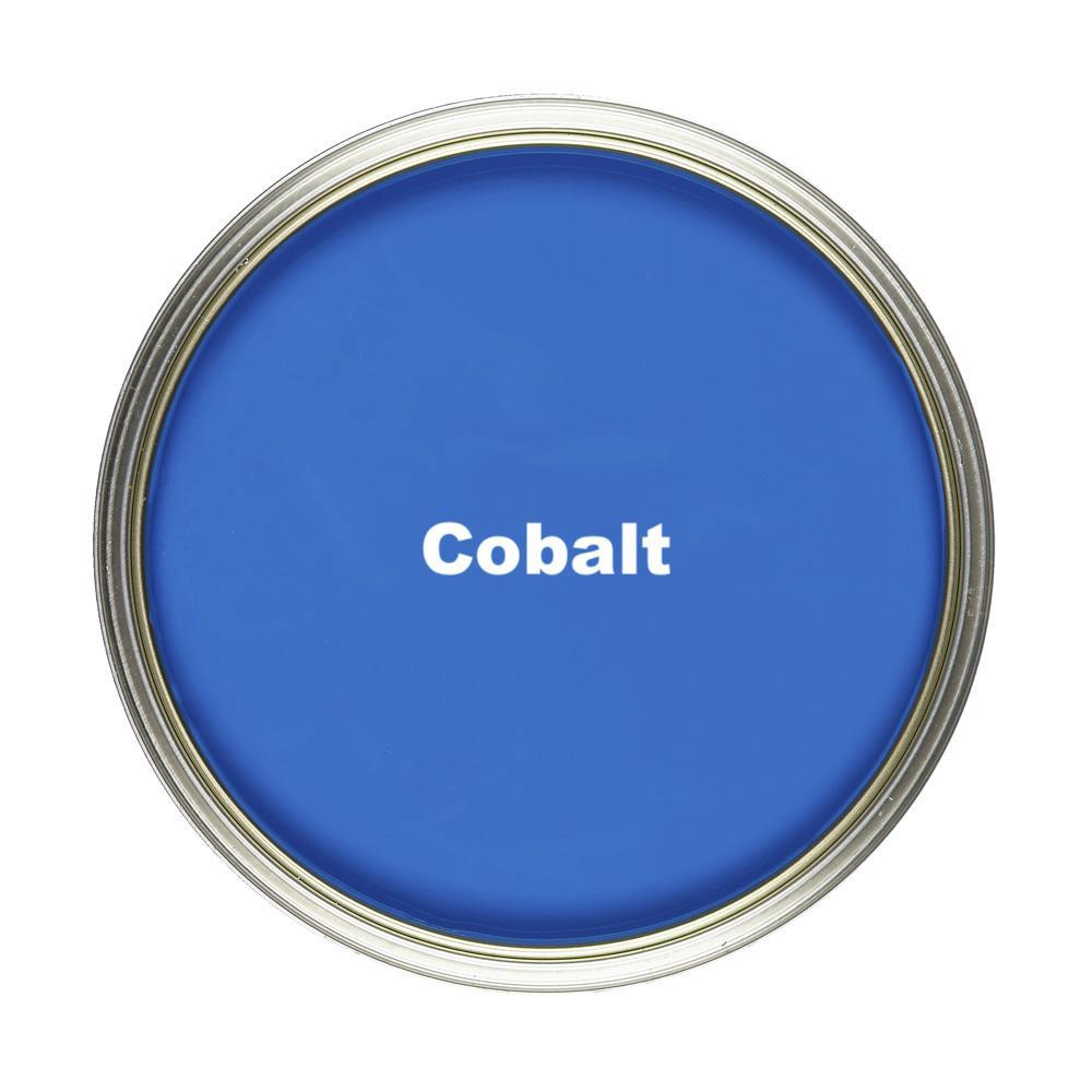 Cobalt - Matt Emulsion
