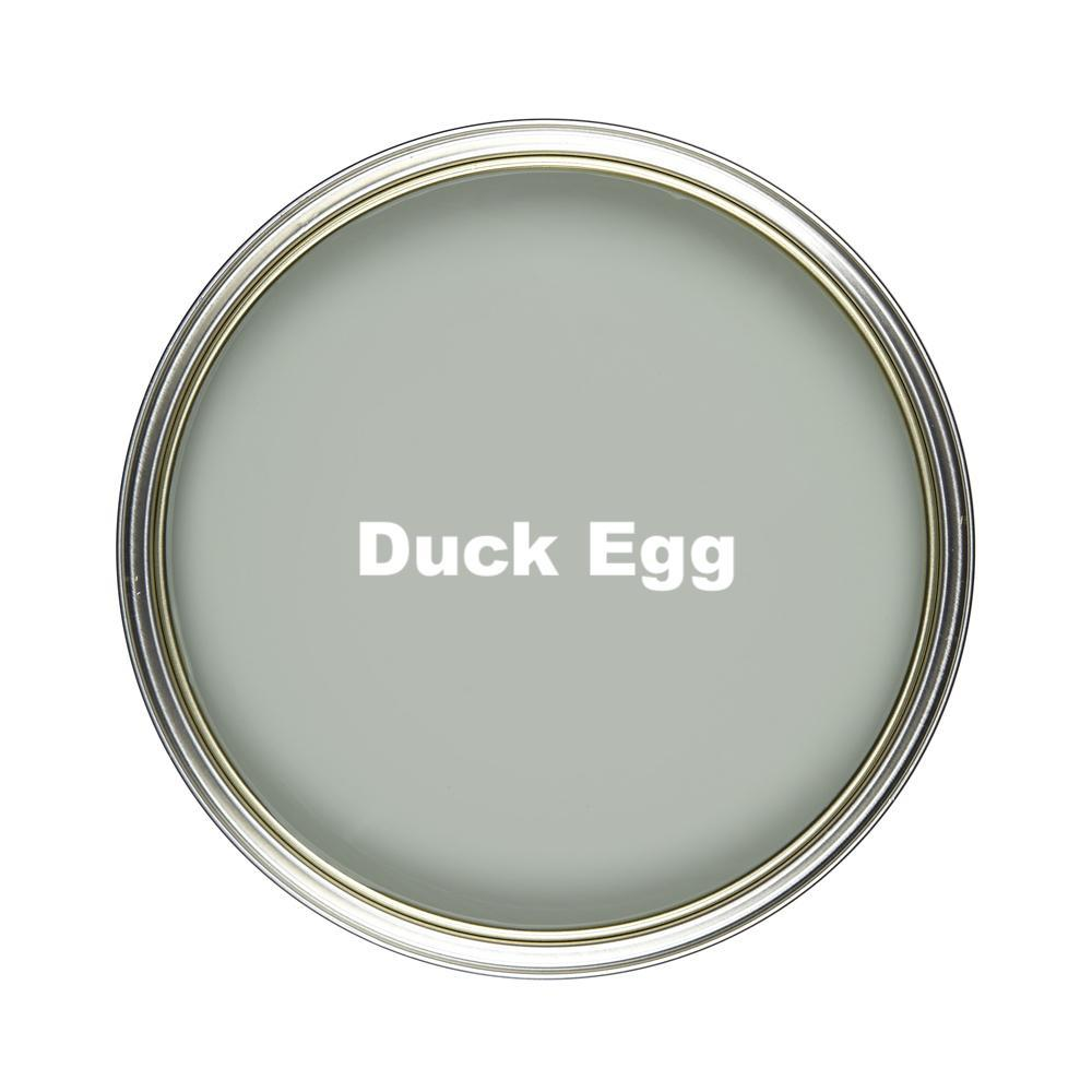 Duck Egg Blue - Matt Emulsion