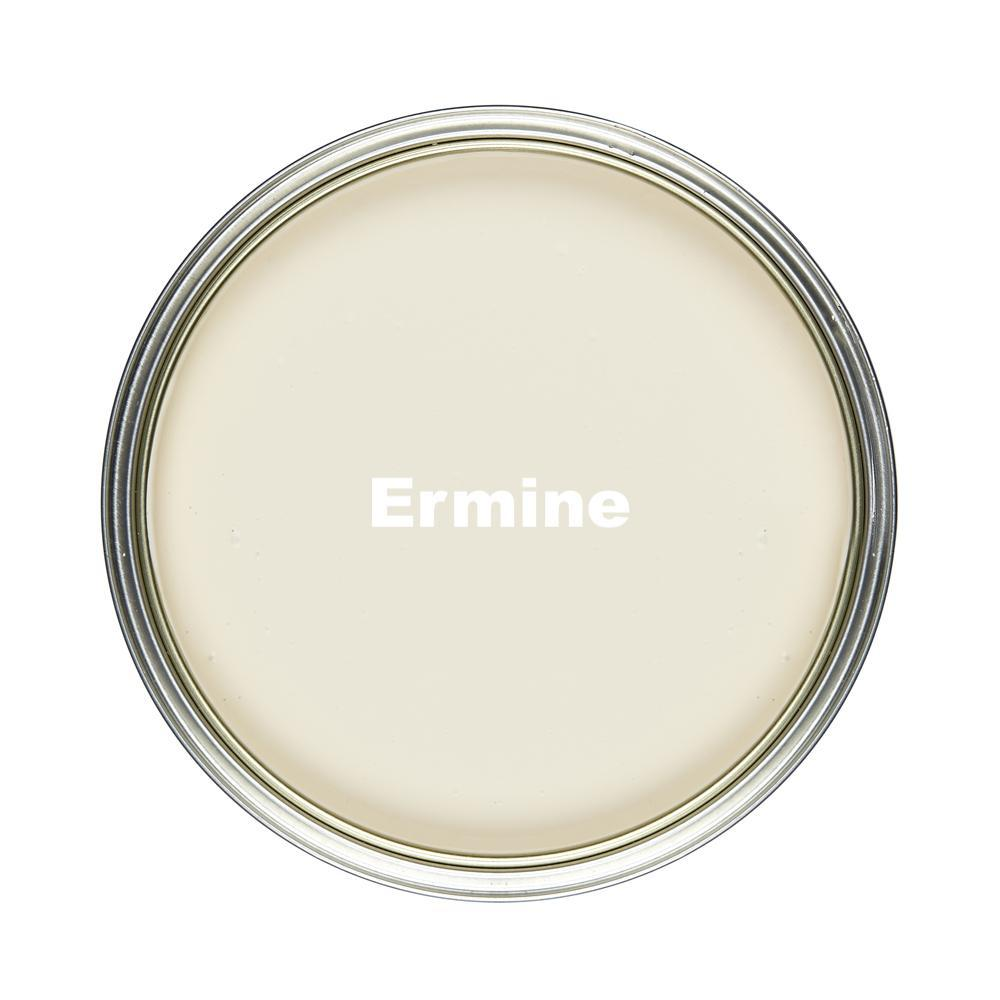 Ermine - Matt Emulsion