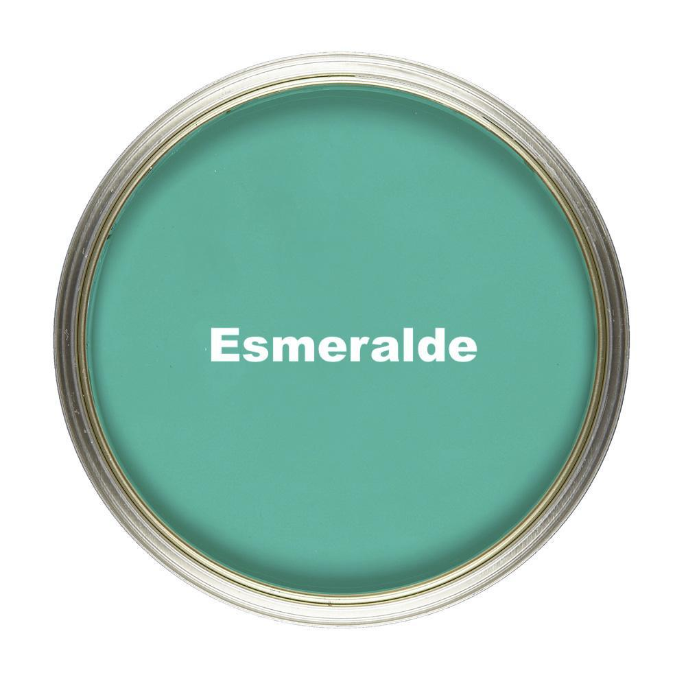 Esmeralde - Matt Emulsion