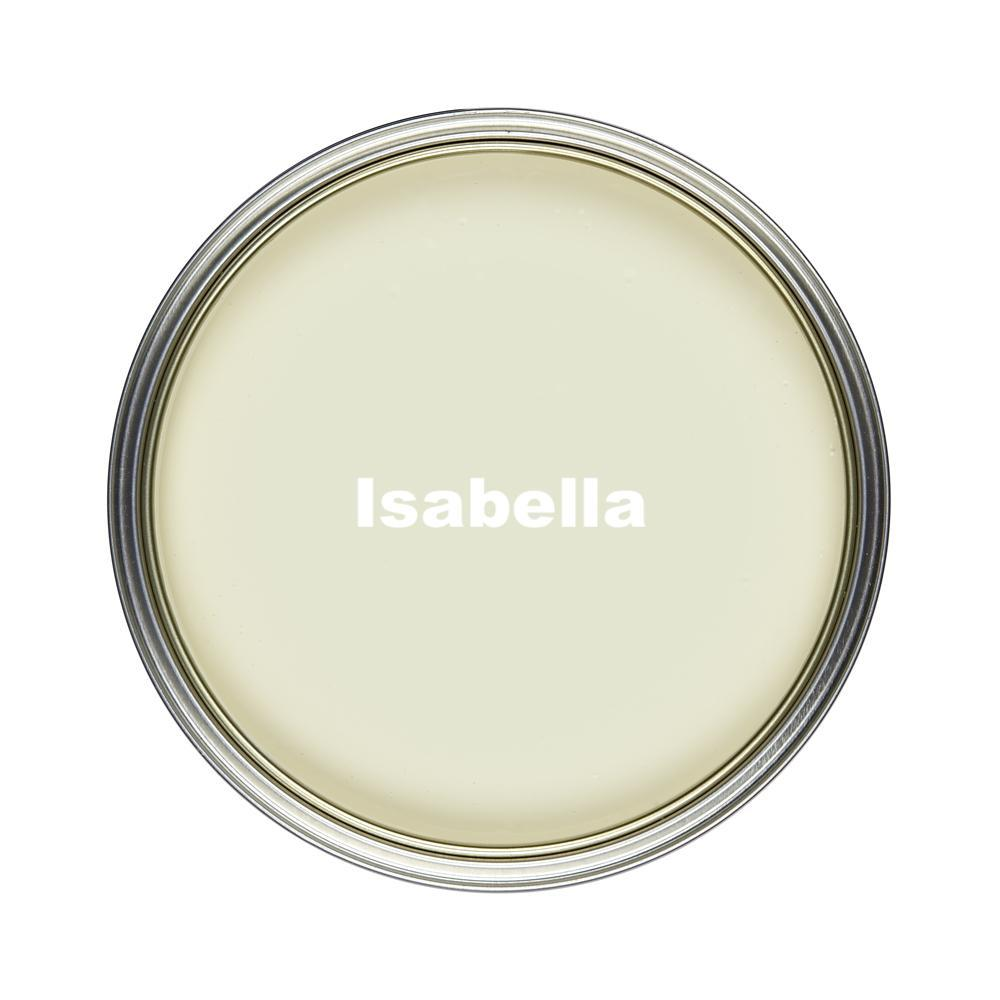 Isabella - Matt Emulsion