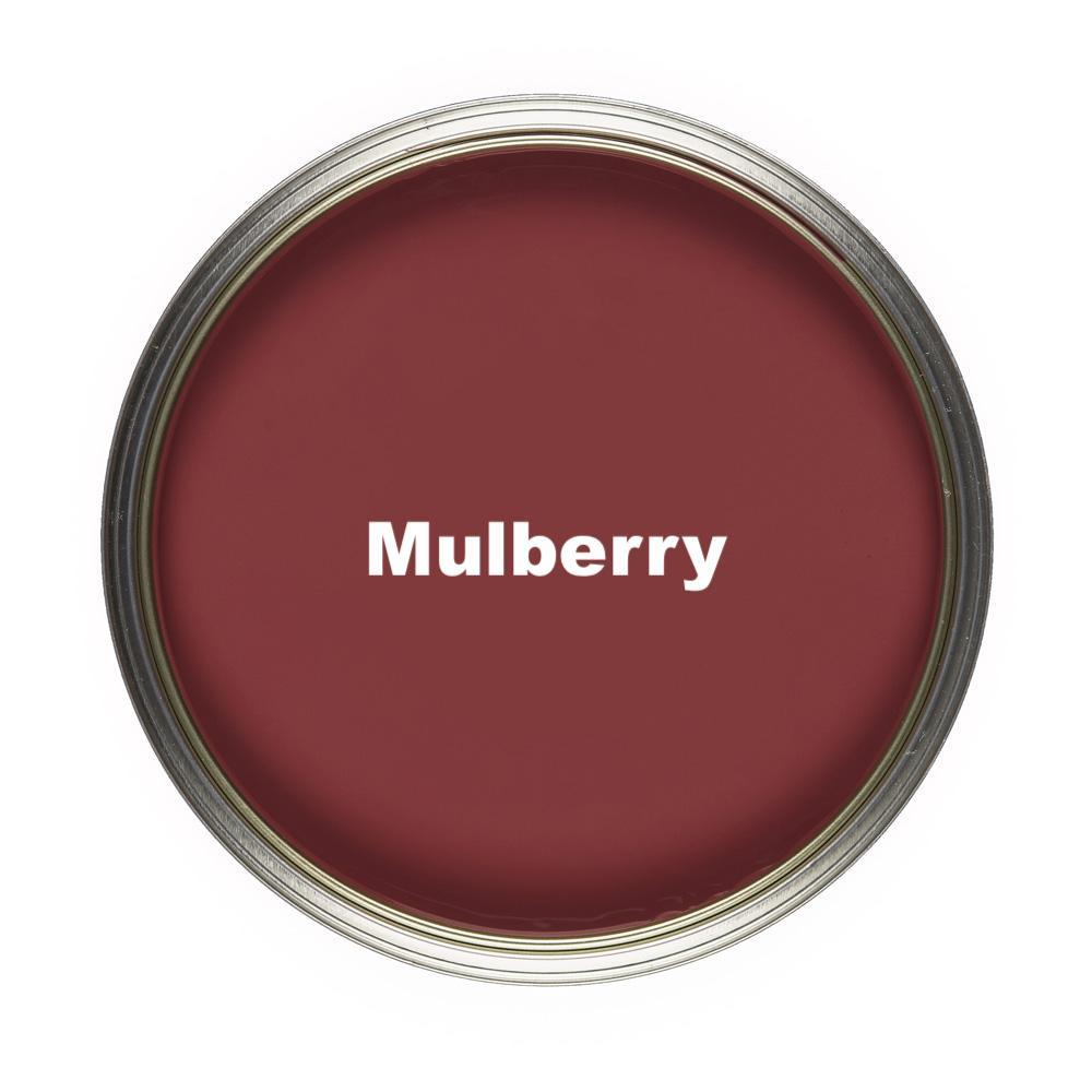 Mulberry - Matt Emulsion