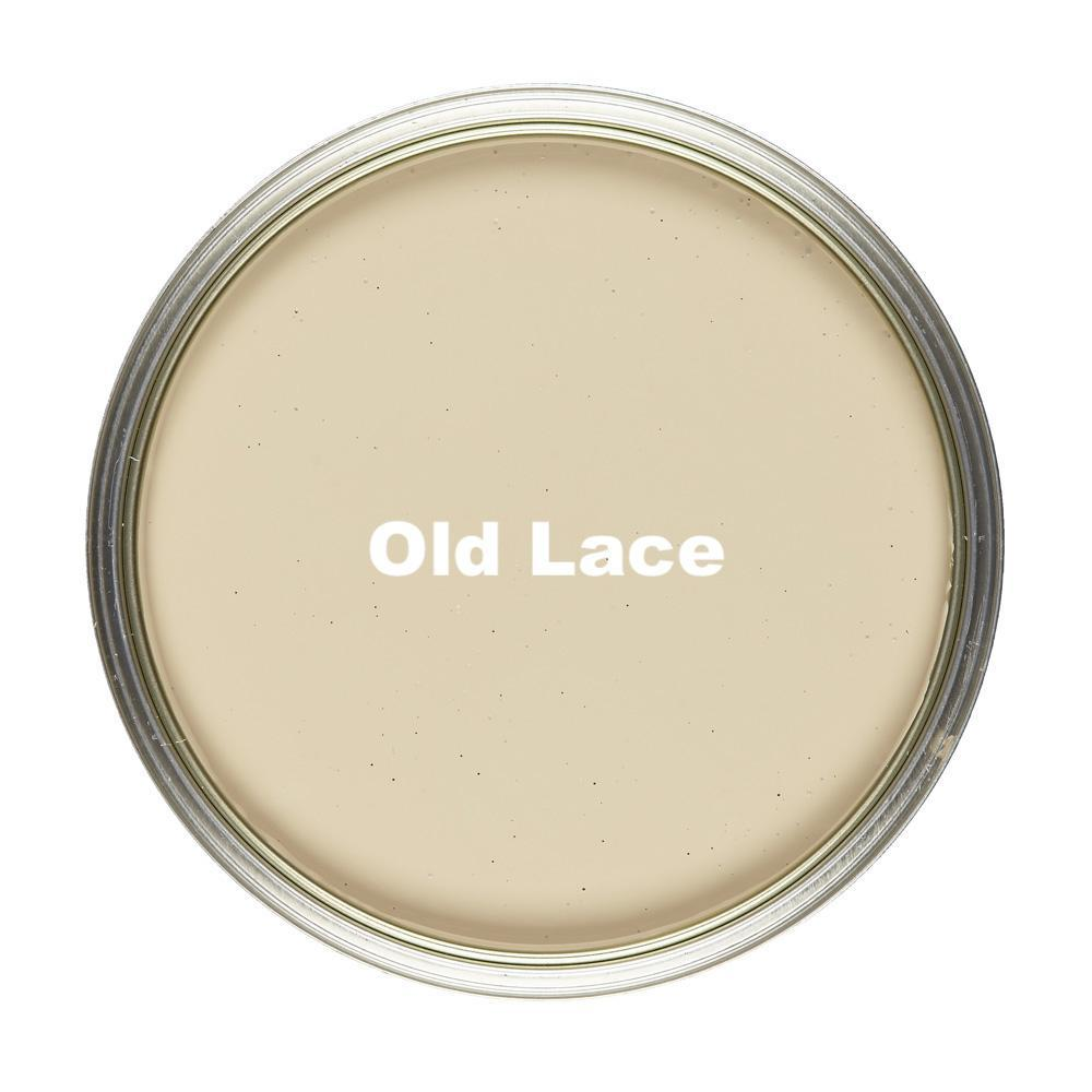 Old Lace - Matt Emulsion