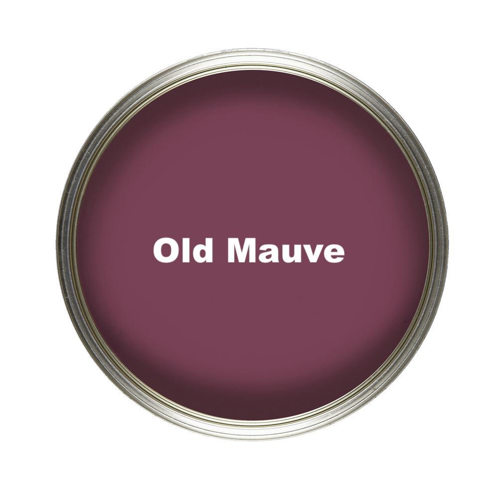 Old Mauve - Matt Emulsion
