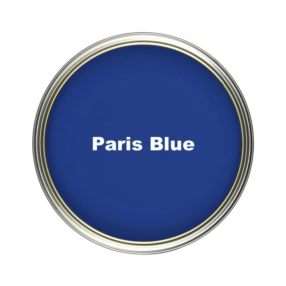 Paris Blue - Matt Emulsion