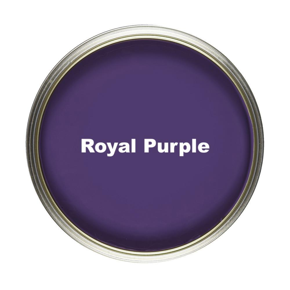 Royal Purple - Matt Emulsion