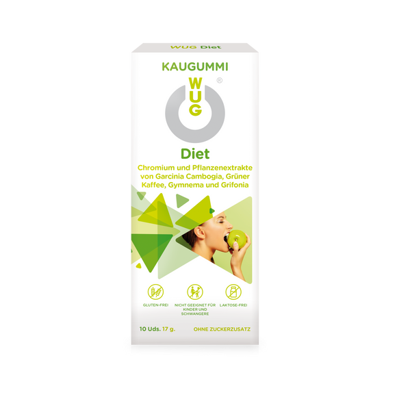 WUG Diet ( 10er Packung )