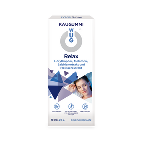 WUG Relax ( 10er Packung )