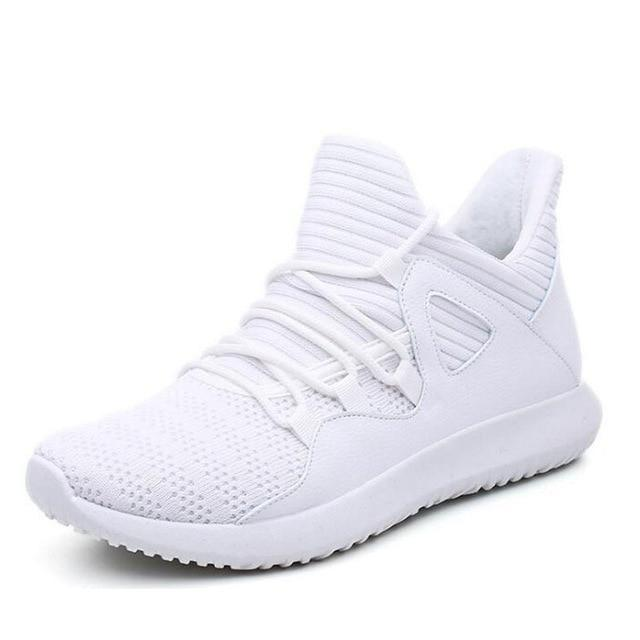 size 40 685af 5911a High Top Running Shoes