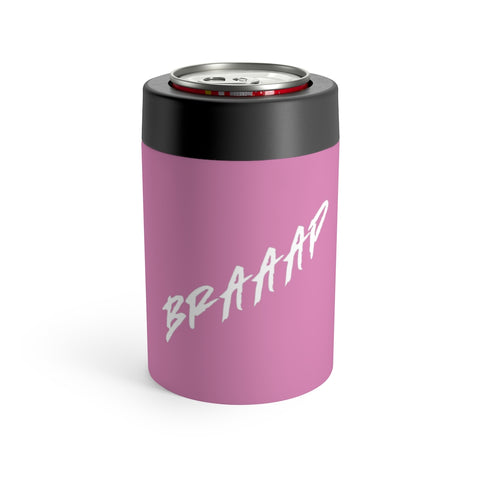 Extreme BRAAAP Can Holder - Pink