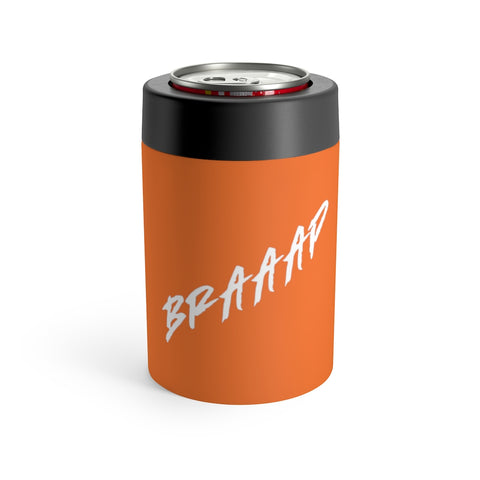 Extreme BRAAAP Can Holder - Orange