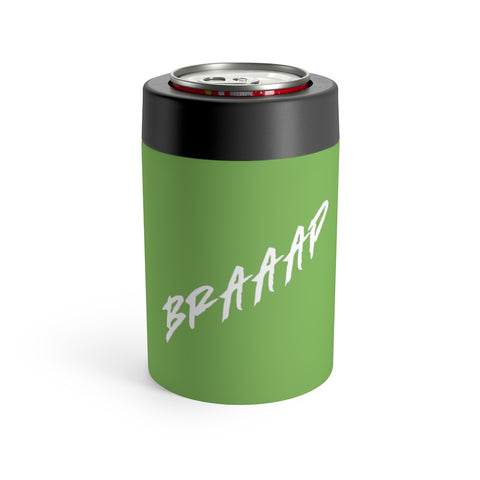 Extreme BRAAAP Can Holder - Green