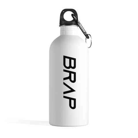 BRAP Stainless Steel Water Bottle