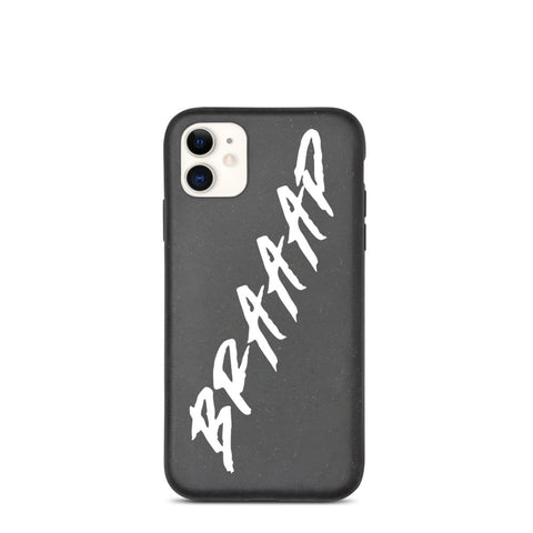 Extreme BRAAAP iPhone Case
