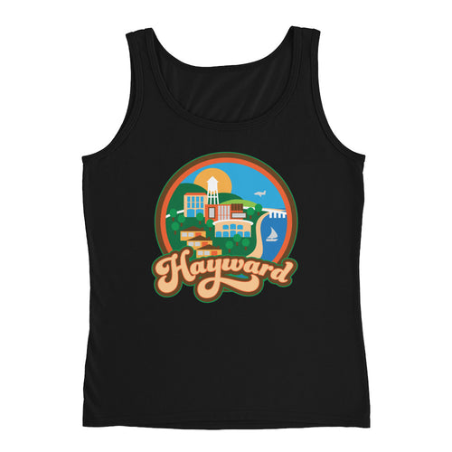 Hayward View Ladies' Tank