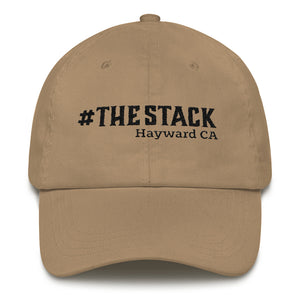 The Stack Baseball Hat