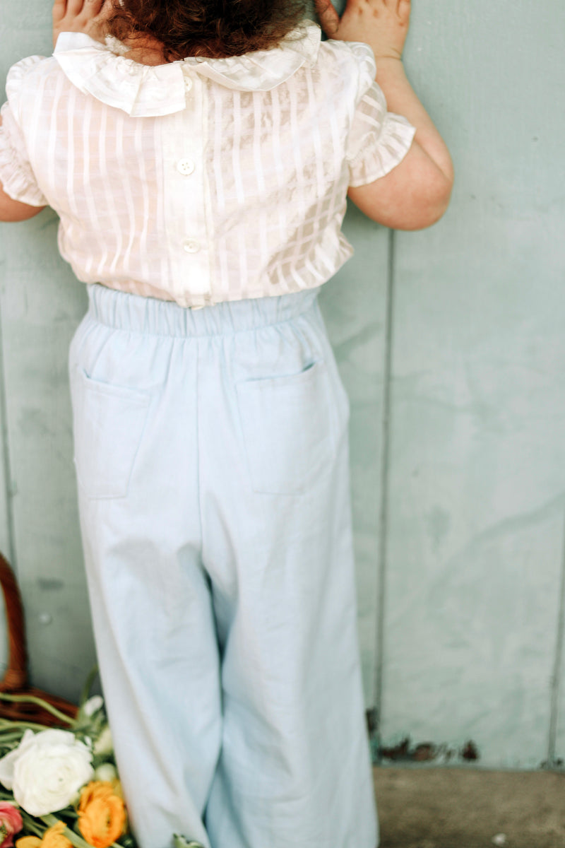 Poppy High Waisted Pants
