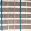 Custom Vintage Item - Dimity Springtime Stripes