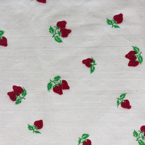 Custom Vintage Item - Liberty of London Sketchy Floral