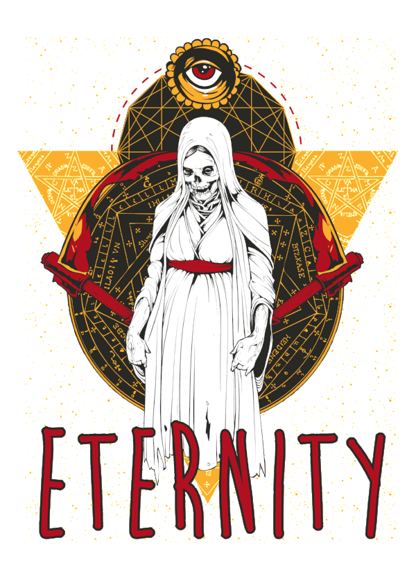 All For Eternity (Gothic)