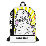 """Kaiju Team 2"" Backpack"