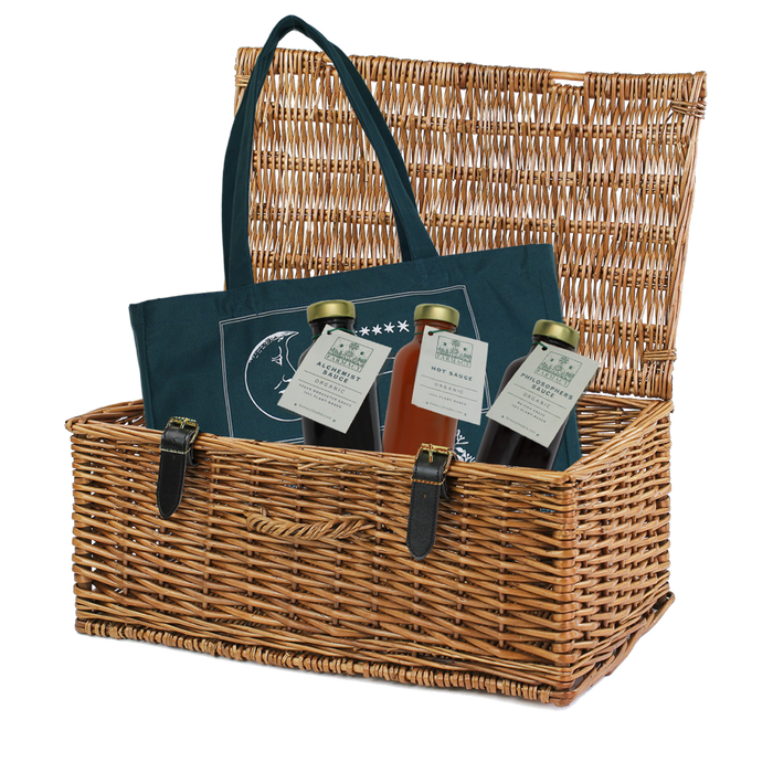 Introducing the Farmacy Hamper