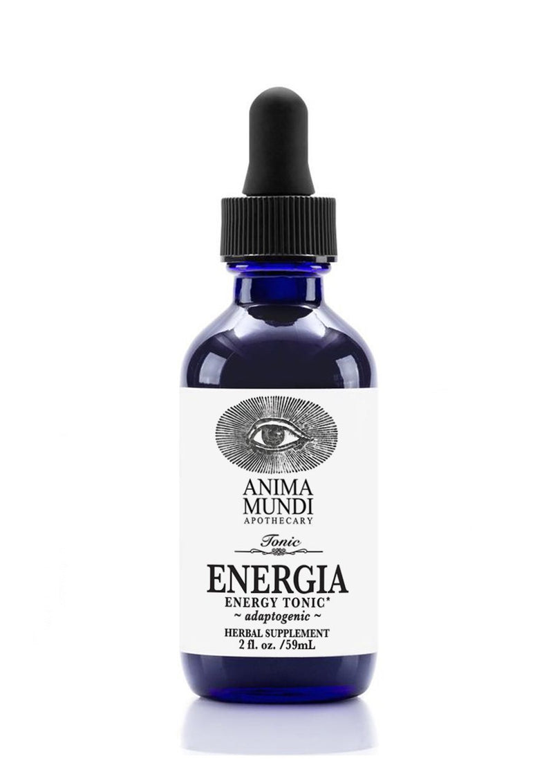Anima Mundi Energia product shot