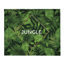 Afbeelding in Gallery-weergave laden, JUNGLE DEKEN