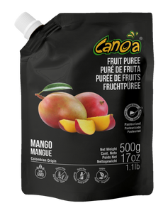 Mango | 1.1 lb (Pack of 2)