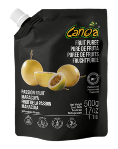 Passion Fruit | 1.1 lb (Pack of 2)