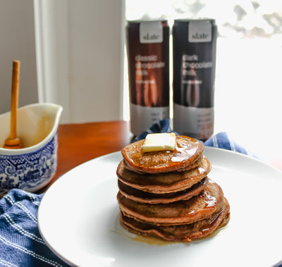 The Slate 'Perfect Pancake' Recipe