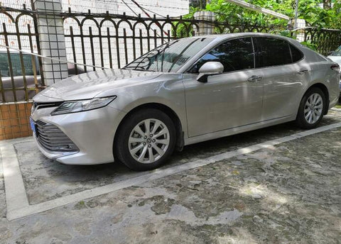 Review 2019 Camry 2 0G first using experience share – Car Qi Wireless