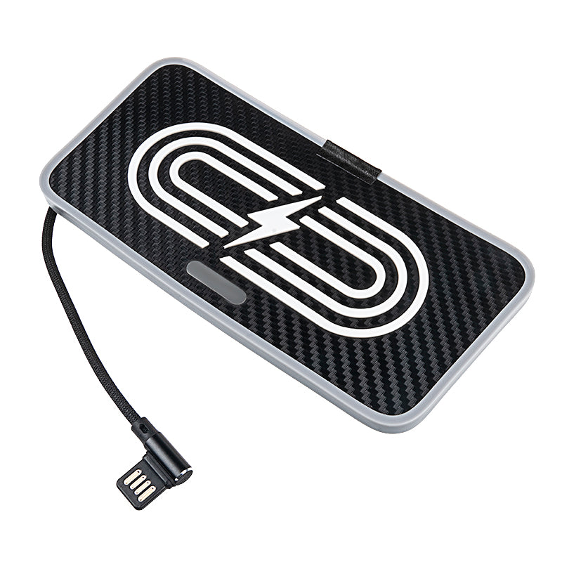CarQiWireless Wireless Phone Charger for Mercedes Benz A Class GLA CLA(1) B-class 2013-2020