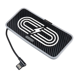 Wireless Charging Pad for Mercedes Benz A-Class CLA GLA 2013-2018 B-class 2013-2019