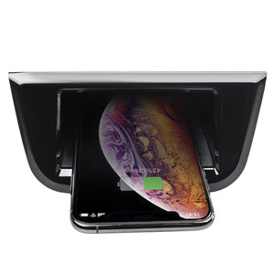 Wireless Phone Charger for Porsche Cayenne 2019 2018