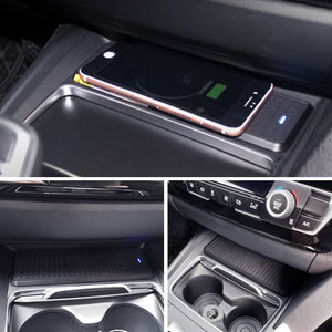 Wireless Charger for BMW 3 Series 4 Series 2019 2018 2017 2016 2015 2014