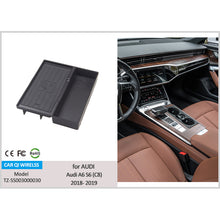 Load image into Gallery viewer, CarQiWireless Wireless Charger for Audi A6 S6 (C8) 2018-2019, Special Phone Charging Accessories