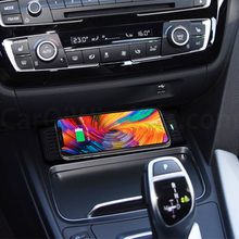 Load image into Gallery viewer, BMW 3 series 4 series 2013-2018, 2019-2020 wireless charger