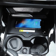 Load image into Gallery viewer, BMW X3 2010-2017, 2017–2020 BMW X4 2018–2020 Wireless Charger