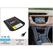 Load image into Gallery viewer, Wireless Charging PAD for Cadillac XT5 2016-2020