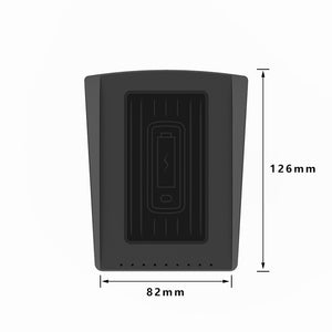 Wireless Phone Charger for New Cadillac XT5 XT6 2019-2020