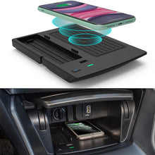 Load image into Gallery viewer, CarQiWireless Charging Pad for Honda Accord 2017 2018 2019 2020 2021