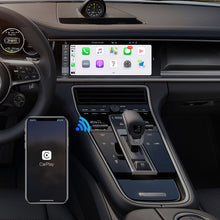 Load image into Gallery viewer, Wireless Carplay Dongle Wired Android Auto for Android Car Navigation Stereo Head Unit