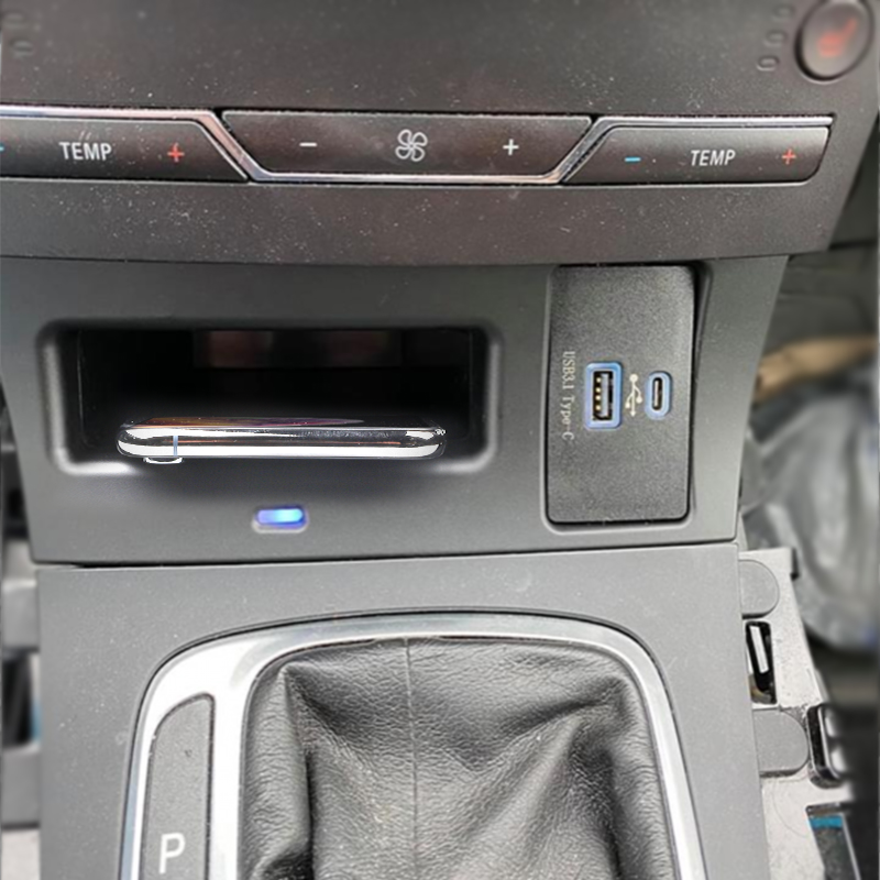 Wireless Charger Pad Module for Ford Edge 2018 2017 2016 2015