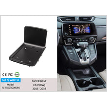 Load image into Gallery viewer, Wireless Phone Charger for Honda CR-V 2017-2020