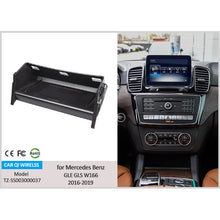 Load image into Gallery viewer, Wireless Charger for Mercedes Benz GLE-Class (W166) GLS-Class (X166) 2019 2018 2017