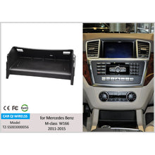 Load image into Gallery viewer, Wireless Charger for Mercedes Benz M-class W166 2016-2011