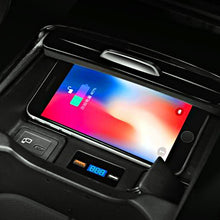 Load image into Gallery viewer, Wireless Charger for Mercedes Benz A-Class GLA CLA 2019 2020