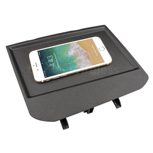 Peugeot 5008 accessory wireless phone charging